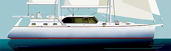 Tell a Sailboat study plans ~ Plans for boat